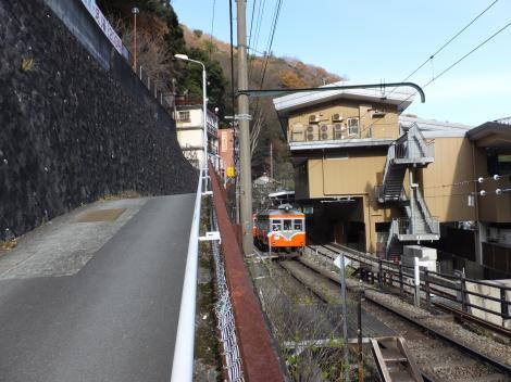 山崎発電所導水隧道