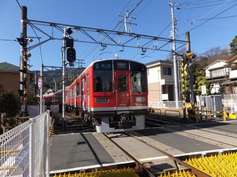 箱根登山鉄道線
