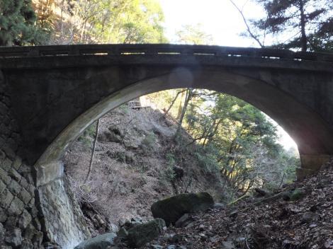 二重の滝橋