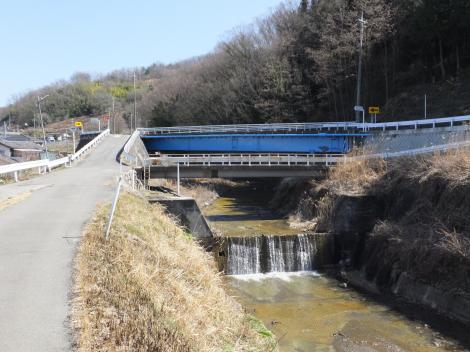 印川・新印川橋