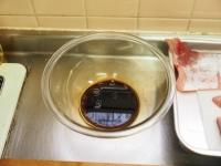 漬けブリの海鮮ちらし寿司16