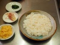漬けブリの海鮮ちらし寿司27