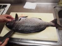 魚すき焼き43