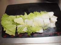 魚すき焼き52