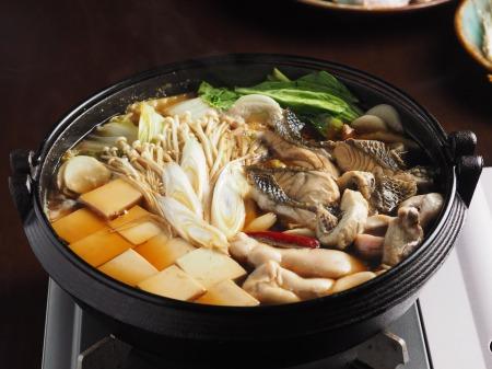 魚すき焼き07