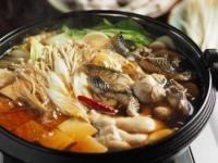 魚すき焼き30