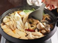 魚すき焼き35