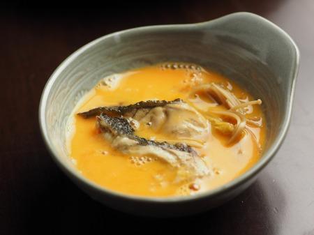 魚すき焼き31