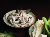 魚すき焼き22