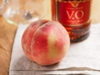 桃のフルーツブランデー01