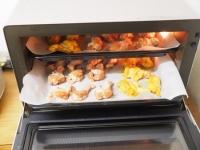 手羽元3食オーブン焼き09