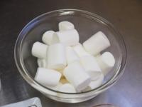 マシュマロと豆腐のアイスクリー02
