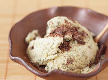抹茶チョコアイスクリーム03