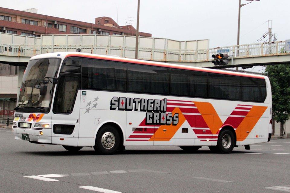 南海バス か131