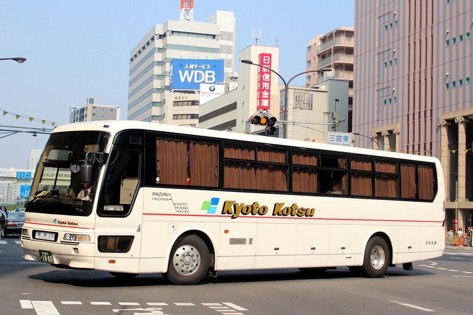 日本交通 932