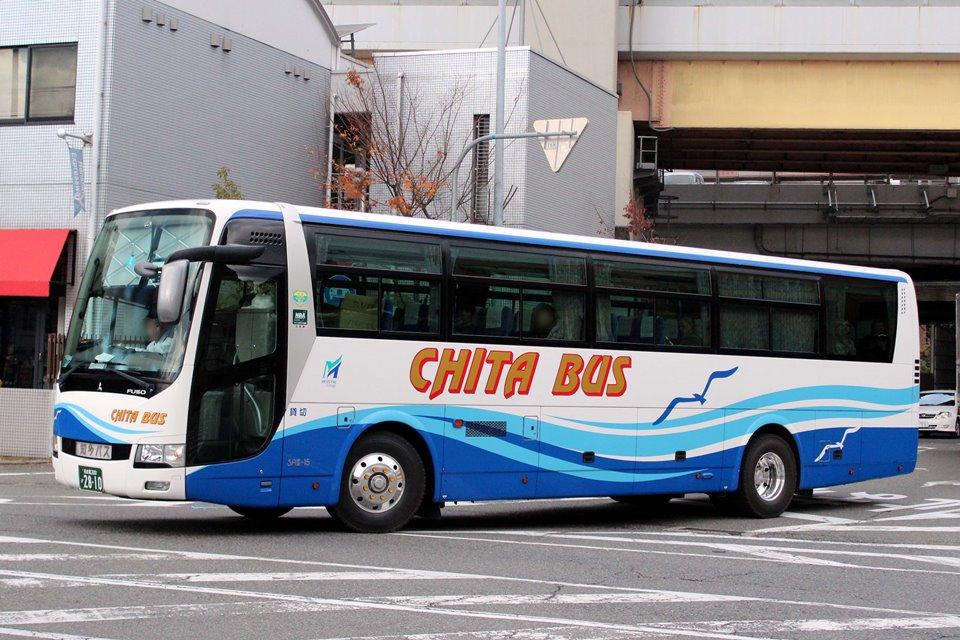 知多乗合 SAⅡ-15