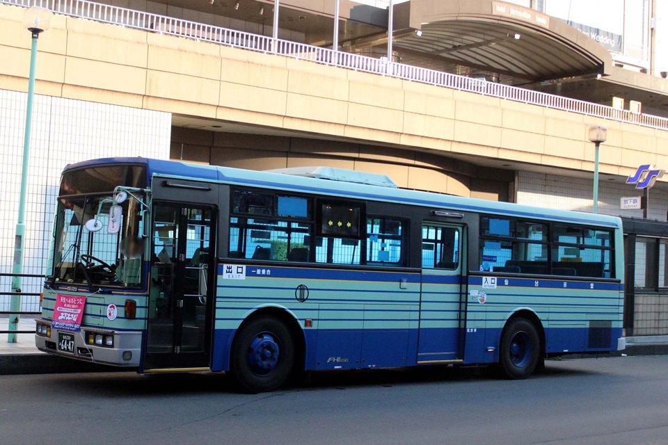 仙台市交通局 あ6447