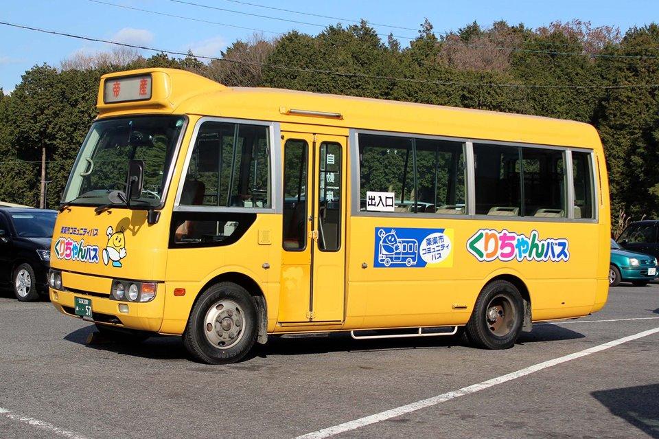 帝産観光バス滋賀 あ57