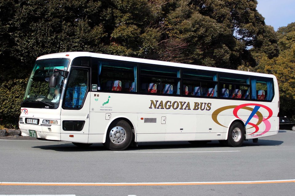 名古屋バス 221