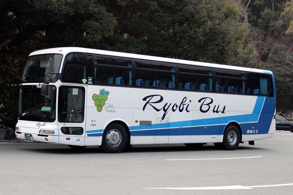 両備バス 0474