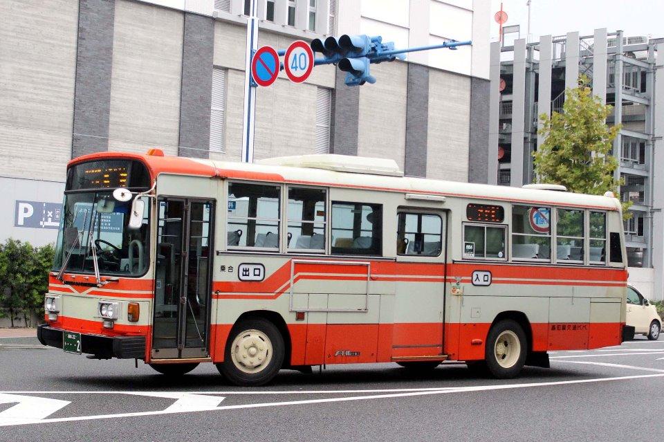 高知県交通 き2