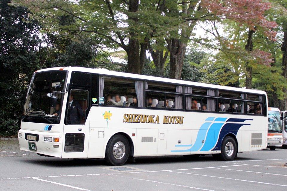 静岡交通 か544