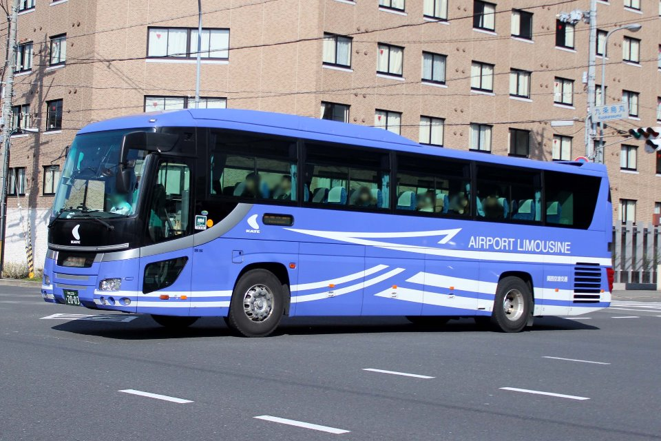 関西空港交通 え2003