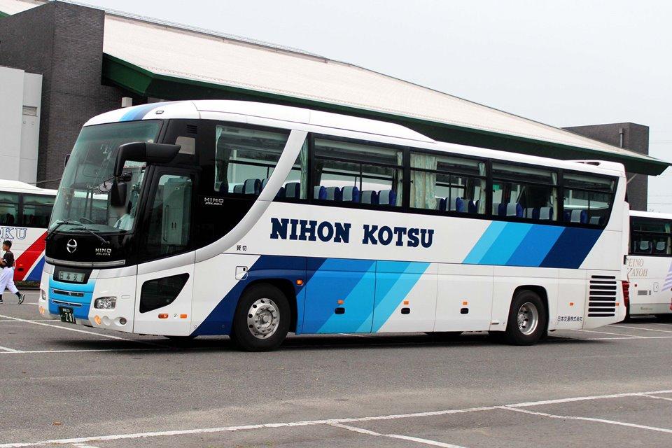 日本交通 か281
