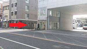 小田急バス営業所