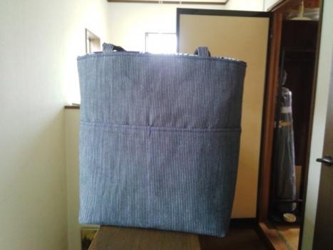 sさんのバッグ1
