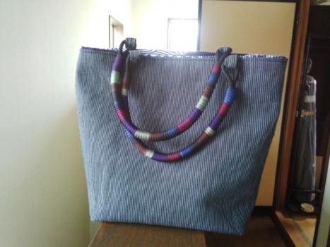sさんのバッグ2