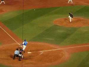 不思議なスポーツです、野球は。