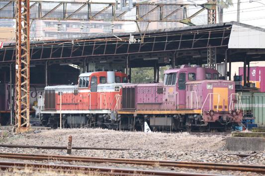 150124大牟田駅 (1)のコピー