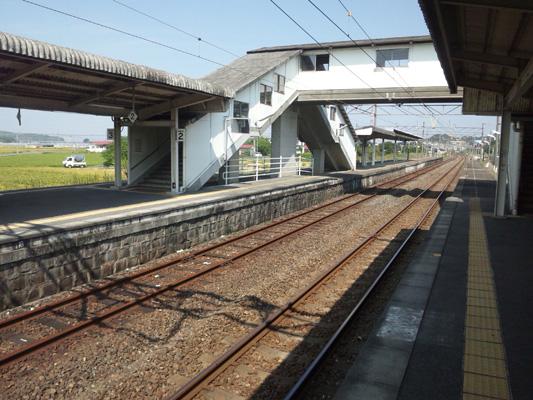 松橋駅 (12)のコピー