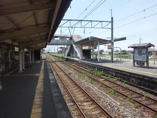 有佐駅 (11)のコピー