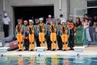技術訓練水上の部2014 (1)
