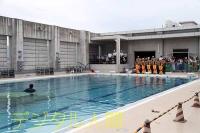 技術訓練水上の部2014 (2)