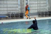 技術訓練水上の部2014 (5)