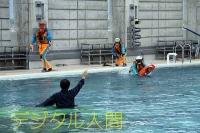 技術訓練水上の部2014 (8)