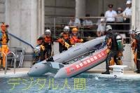 技術訓練水上の部2014 (15)