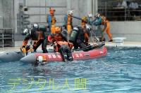 技術訓練水上の部2014 (18)
