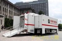 高度救急救護車運用開始式06