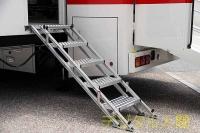 高度救急救護車運用開始式15