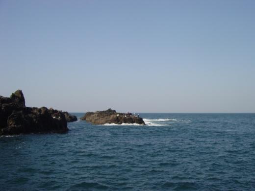 4小阿冶ヶ島方面