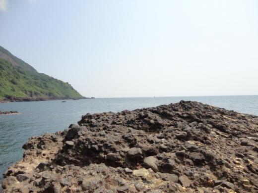 10長岩南向き
