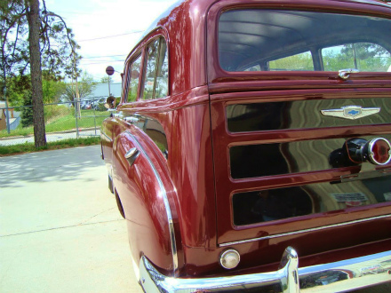 50 Chev Tin Woody 007