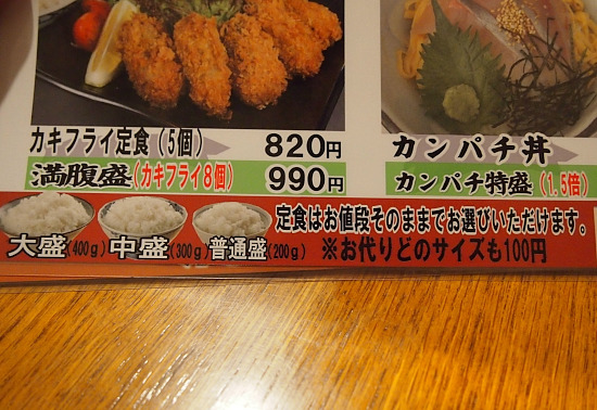 s-きどりやメニューご飯P1122218