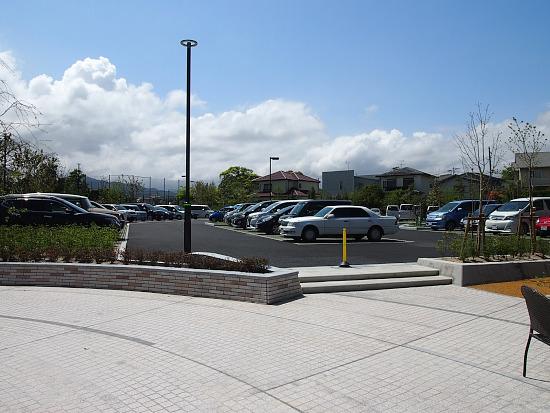 s-グリーン駐車場P4113903