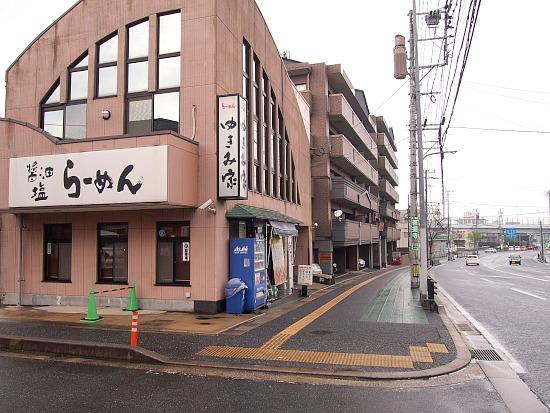 s-ゆきみ家外見P4194041