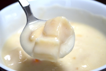 京野菜スープ